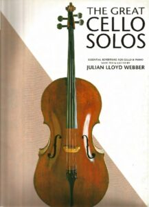 a - The Great Cello Solos [for Cello and Piano] (Chester Music)