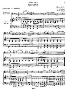 cp - Eccles H. - Sonata in G minor (Moffat)
