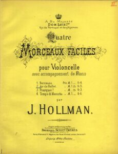cp - Hollman J. - 4 Easy Pieces