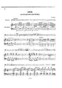 cp - Mehul E.N. - Arie from Joseph (Radecki)