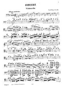 cp - Popper D. - Concerto No.2 in E minor Op.24