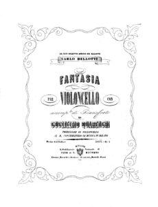 cp - Quarenghi G. - Fantasia