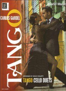 e - Gardel C. - Tango Cello Duets (Collatti)