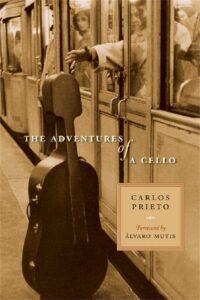 t - Prieto C. - The Adventures of a Cello