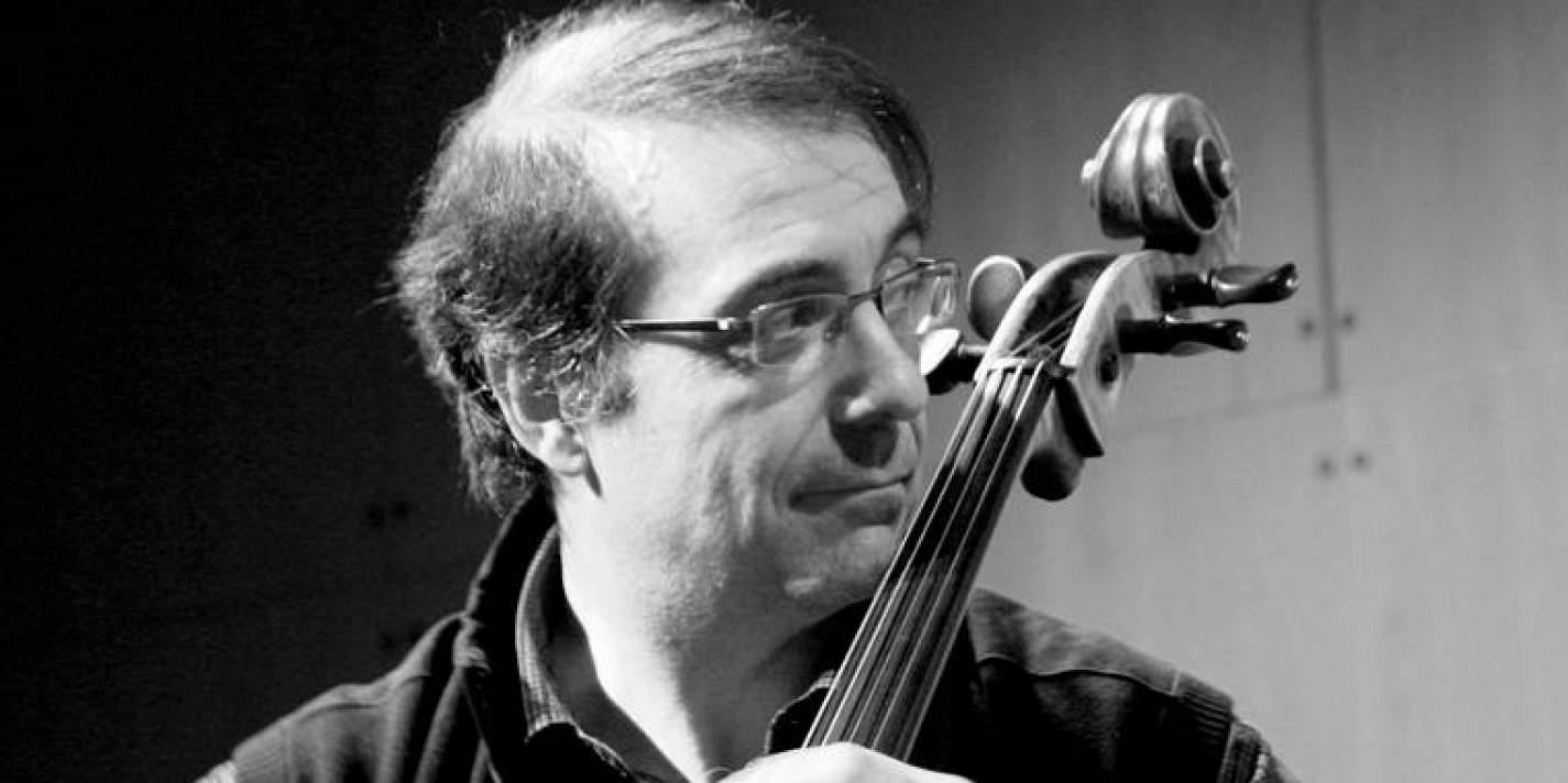 Александр Рудин: «Музыка сама не может бороться».