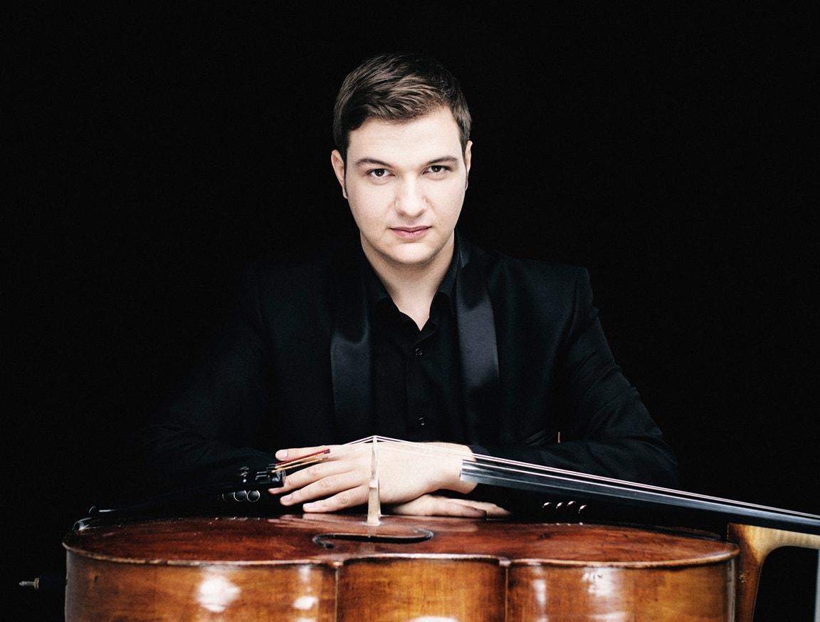 Андрей Ионица: «Мне близок славянский душевный огонь и диапазон эмоций»