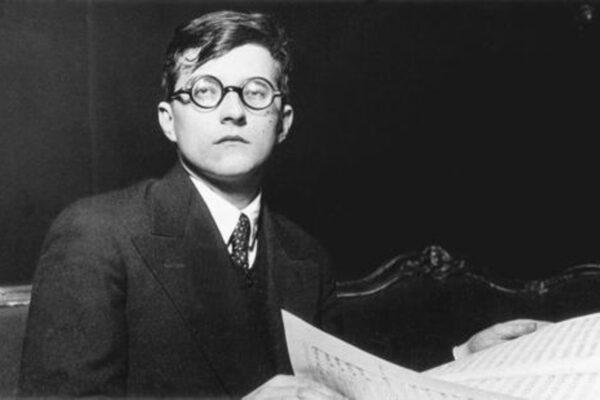 Как Дмитрий Шостакович участвовал в конкурсе имени Шопена.