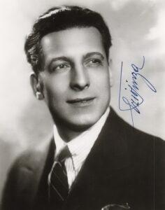 18 мая. Эцио Фортунио Пинца.
