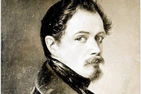 9 мая. Георг Мартин Адольф фон Гензельт.