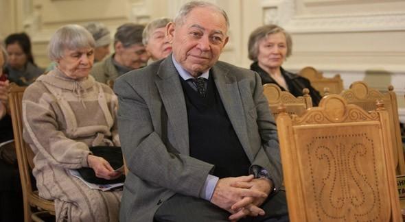 Иосиф Левинзон: «Квартет имени Танеева — это продолжение петербургских традиций».