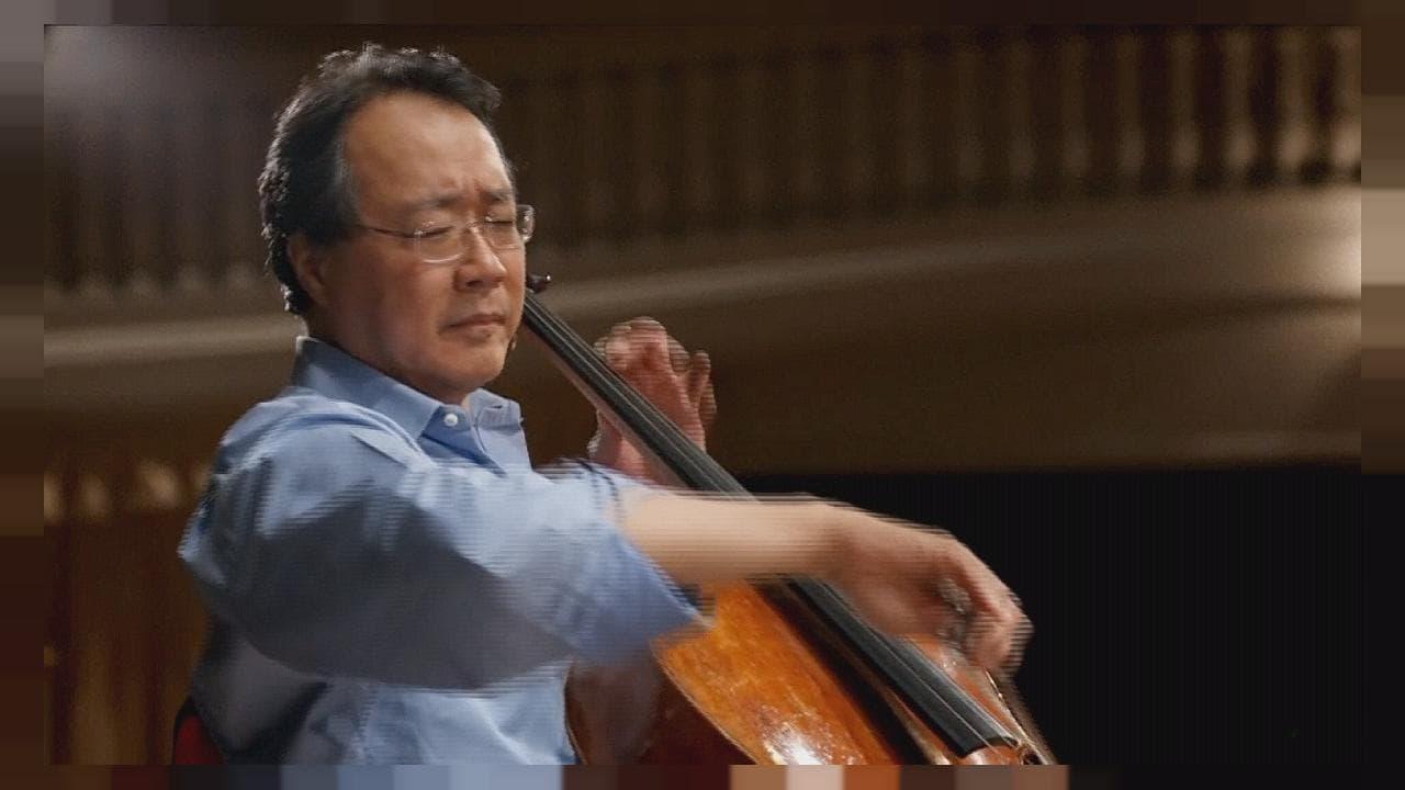Йо-Йо Ма: «Самое главное в музыке и в творчестве — это взгляд на мир изнутри».