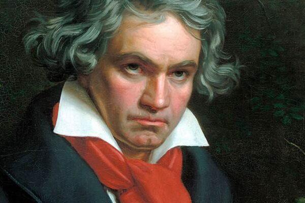 7 мая. Девятая симфония Людвига ван Бетховена.