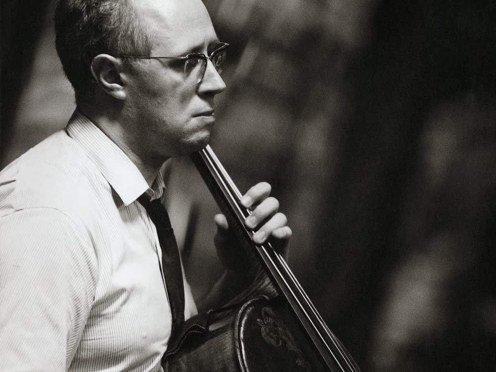 Master-class with Mstislav Rostropovich.