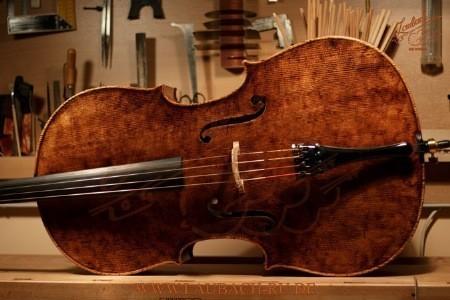I Международный конкурс виолончелистов. Мастер-класс.