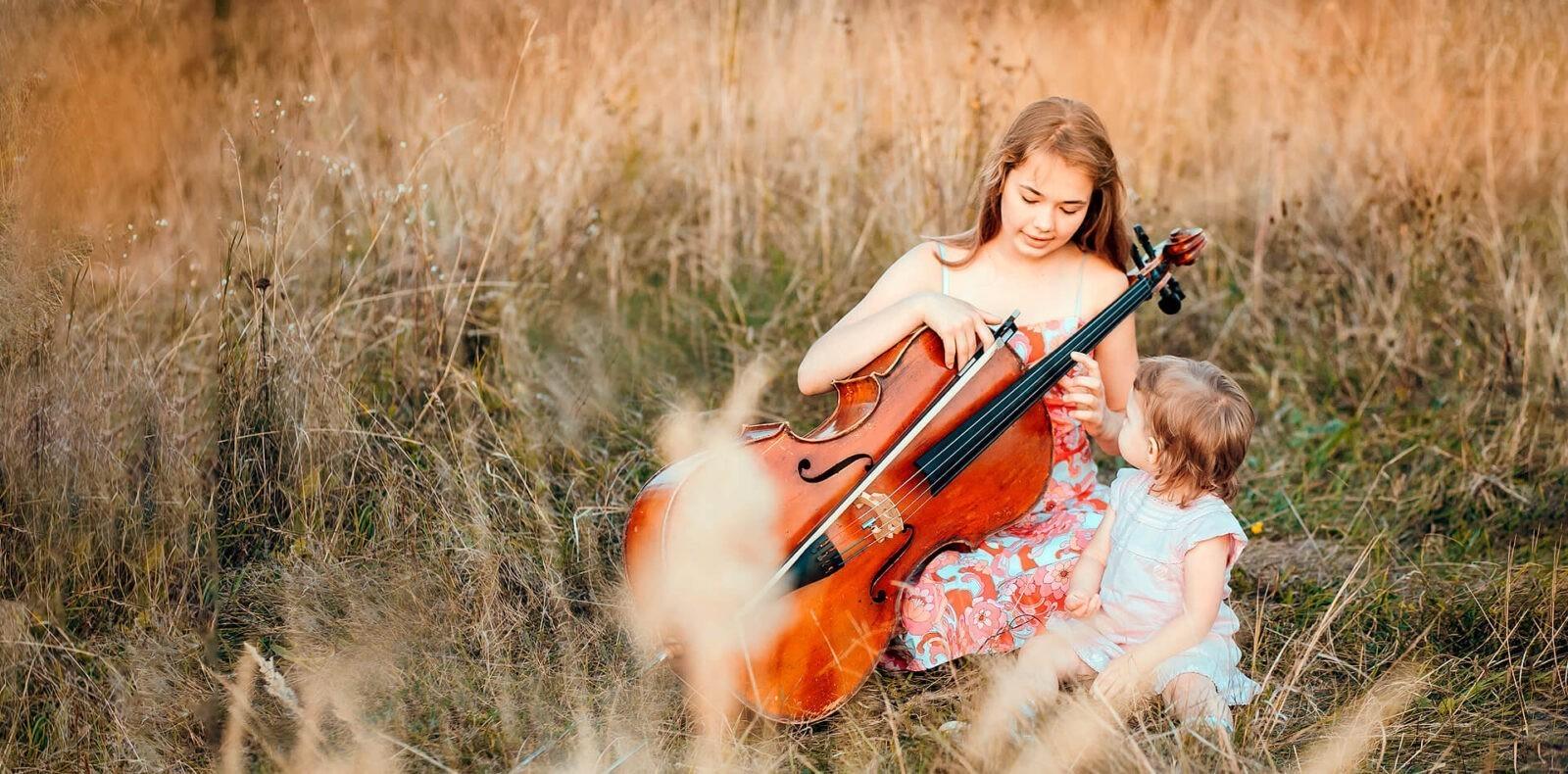 «Да» и «нет» для начинающего виолончелиста.