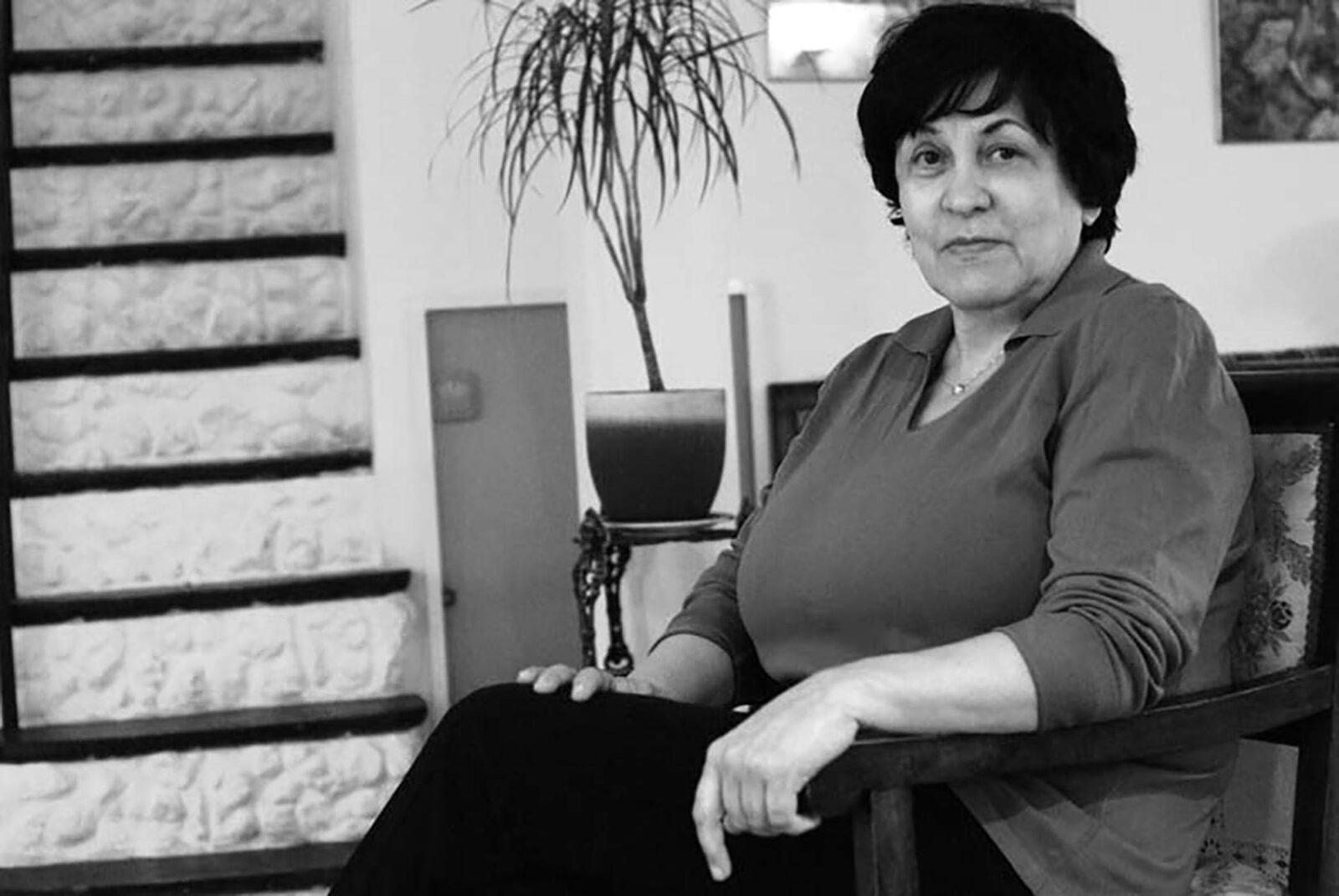 Наталия Гутман: «Наша школа ближе к сути».
