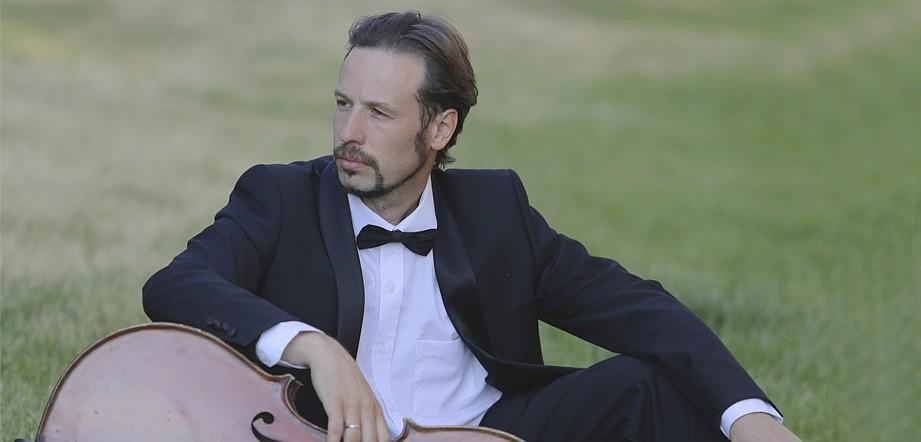 Станислав Овчинников: «От музыки могут появиться дети».
