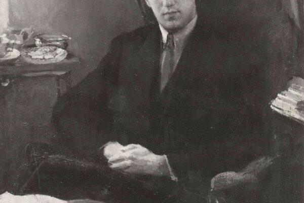 8 мая. Владимир Софроницкий.