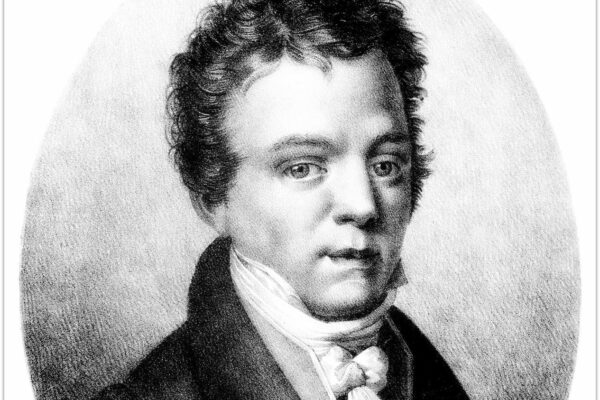 11 мая. Ян Вацлав Хуго Воржишек.