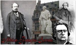 6 июня. Адриен-Франсуа Серве.