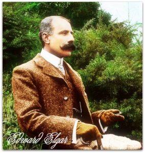 2 июня. Эдвард Уильям Элгар.