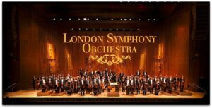 9 июня. Лондонский симфонический оркестр.