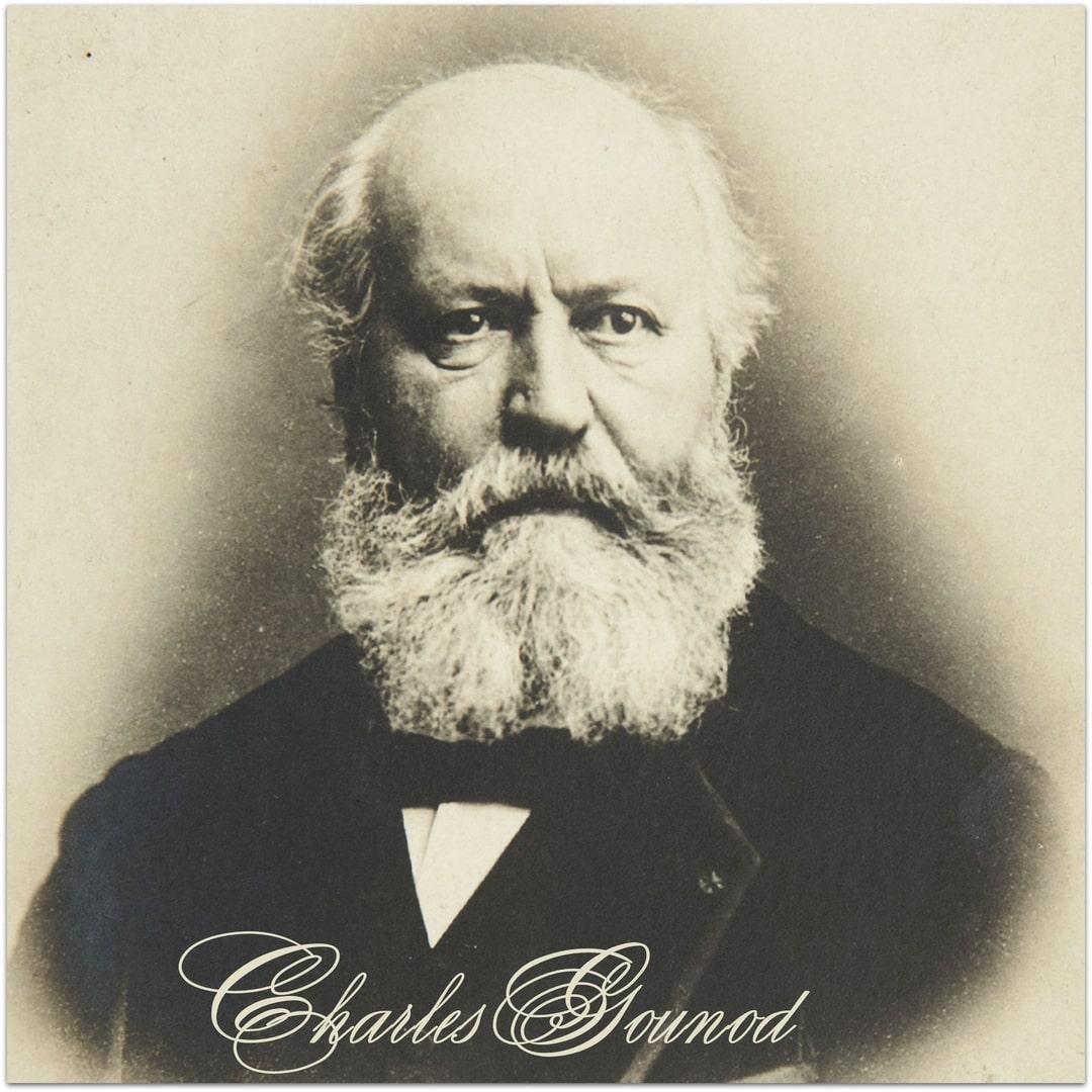 17 июня. Шарль Франсуа Гуно.