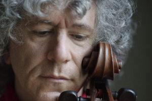 Steven Isserlis Cello Masterclass.
