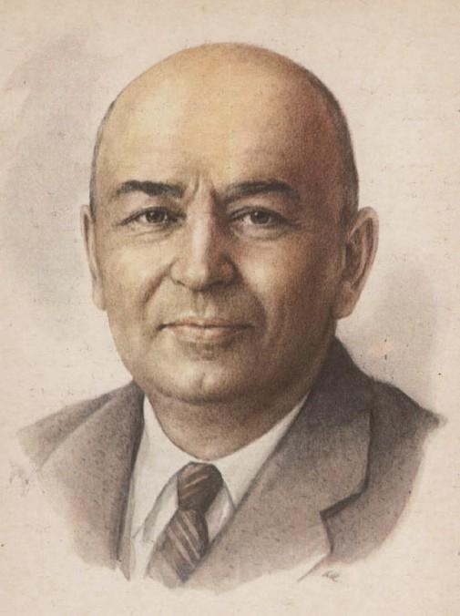 11 июня. Виссарион Шебалин.
