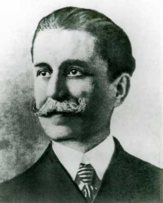 31 июля. Игнасио Сервантес Каванаг.