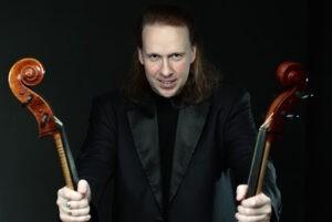 Tchaikovsky Rococo Cello Master-class, Denis Shapovalov.