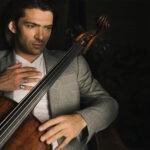 Gautier Capuçon. Master-class. Margarita Balanas: Prokofiev Sinfonia Concertante Op.125, II movement.