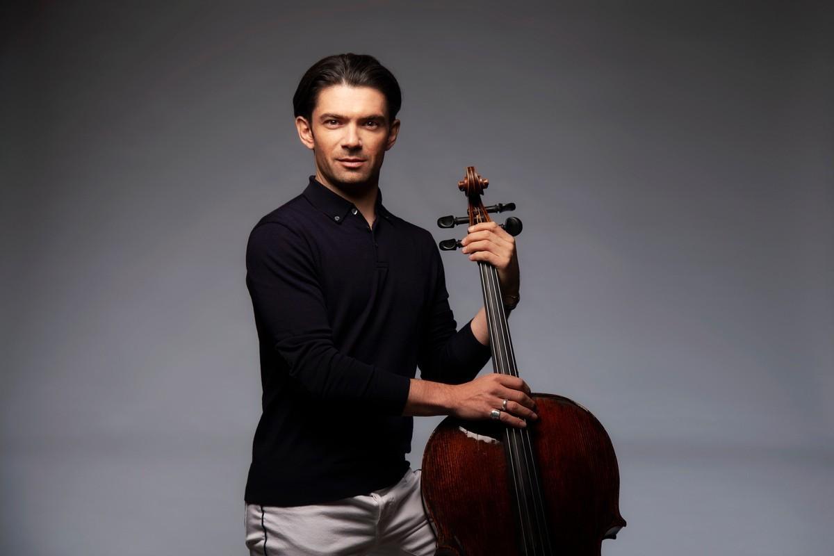 [Masterclasse] Classe d'Excellence de Violoncelle de Gautier Capuçon.