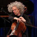 Aaron Wolff: Adés' 'Lieux retrouvés' | Juilliard Steven Isserlis. Cello Master-class.