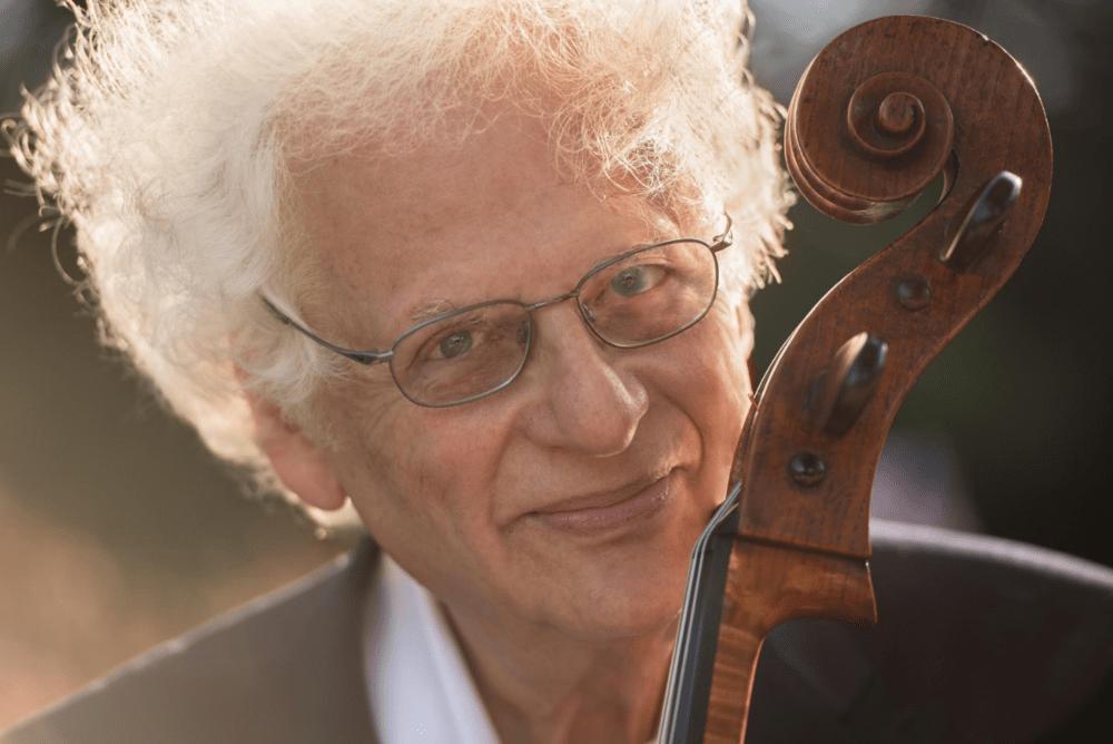 Laurence Lesser Master-сlass: Kodaly Solo Sonata, Op. 8.
