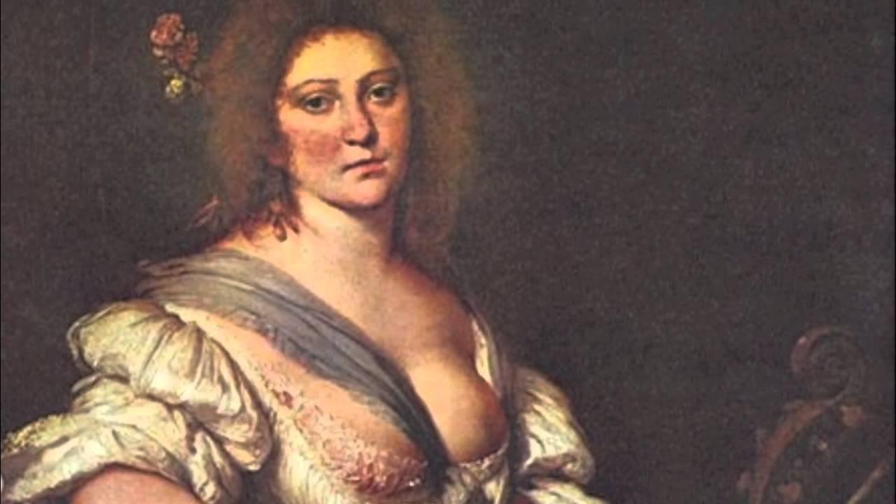 6 августа. Барбара Строцци.