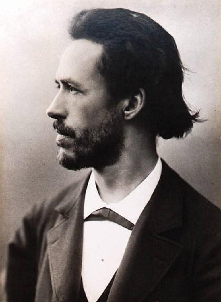 18 августа. Бенжамен Луи Поль Годар.