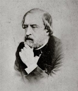 5 августа. Шарль Луи Амбруаз Тома.