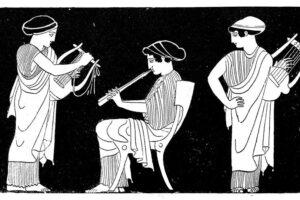 3 мифа о музыке.