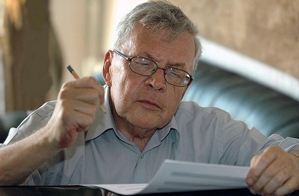 2 сентября. Андрей Павлович Петров.