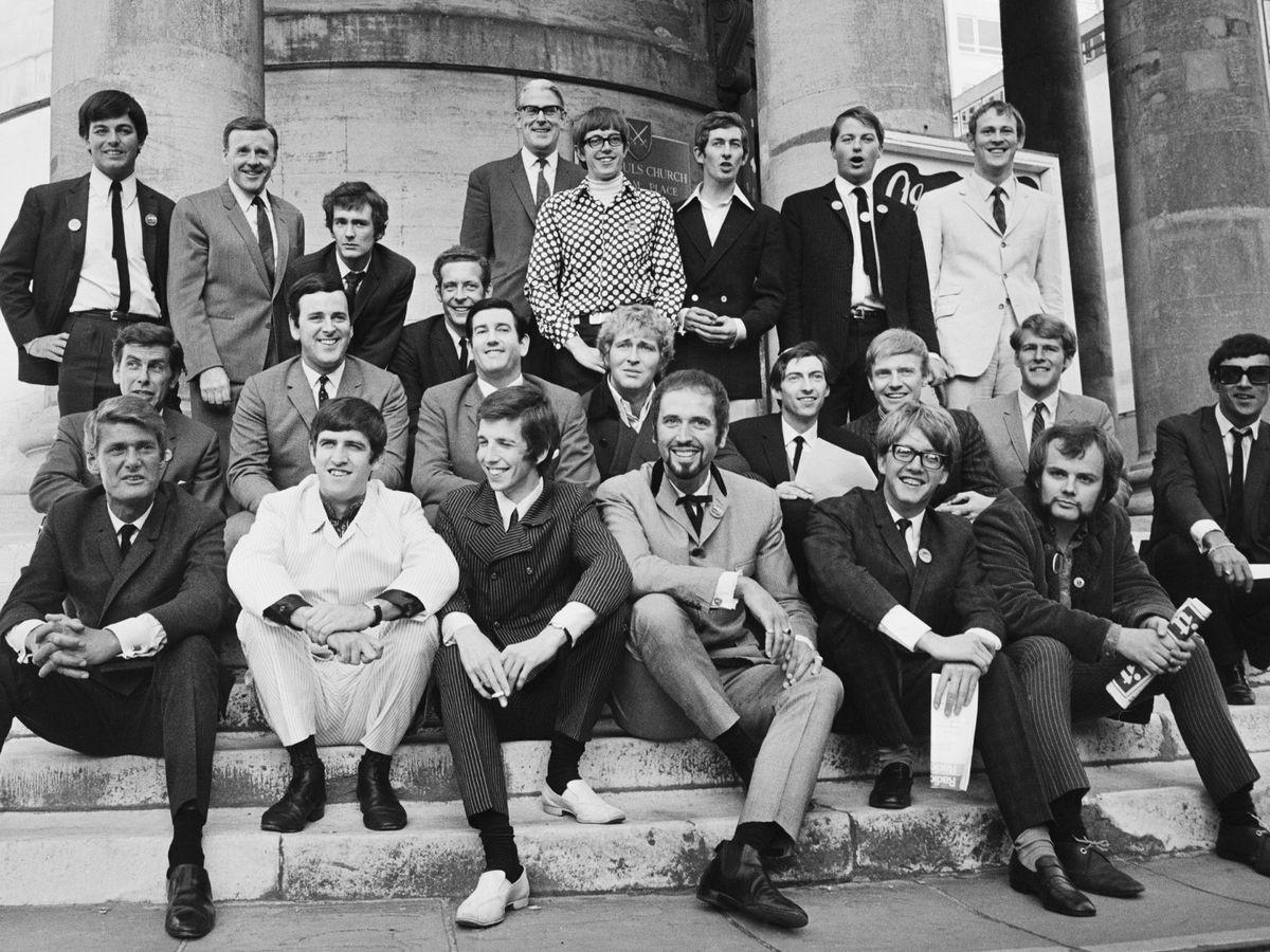 30 сентября. Начало работы BBC Radio 1.