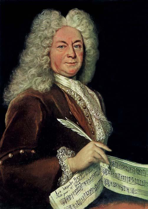 7 сентября. Франсуа Андре Даникан Филидор.