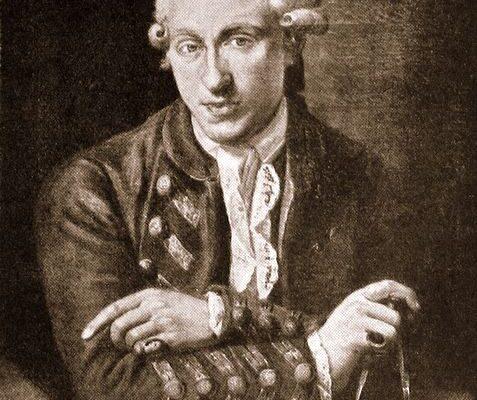 18 сентября. Иоганн Готфрид Вальтер.