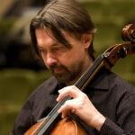 Иван Монигетти: мы собирались на прослушивание записей Пендерецкого, как на особый ритуал.