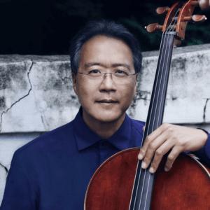 Йо-Йо Ма. Краткие биографии знаменитых виолончелистов.