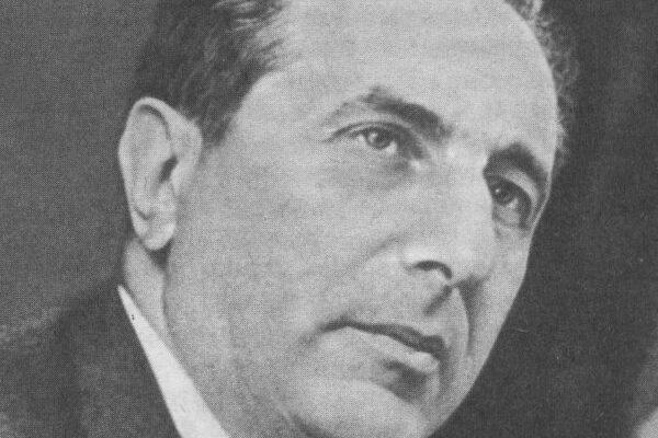 21 октября. Яков Владимирович Флиер.