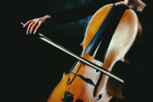 3 секрета о постановке правой руки на виолончели.