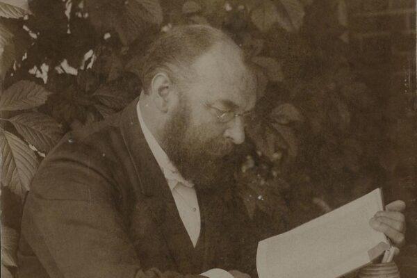 20 октября. Смоленский Степан Васильевич.