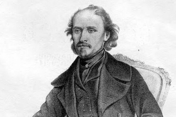 28 октября. Анри Жером Бертини.