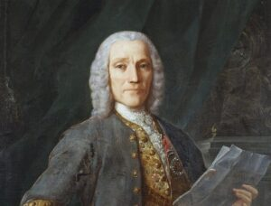 26 октября. Доменико Скарлатти.